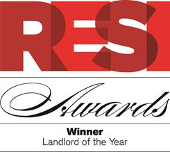 Residential Land wins Landlord of the Year