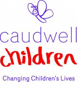 Supporting Caudwell Children at the Butterfly Ball