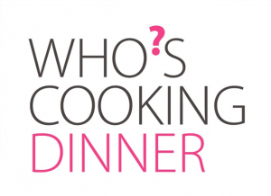 Who's cooking dinner in aid of Leuka Research 2014