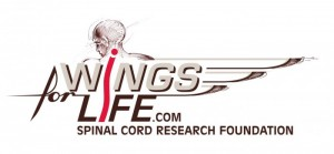 Residential Land Supports Wings For Life