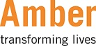 Amber Logo_CMYK_black strapline high quality