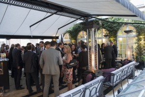 Proud to be hosts of the RESI Awards shortlist party