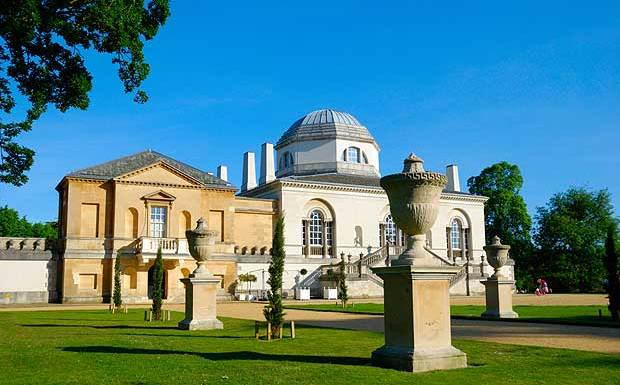 Upcoming Events this Summer in Chiswick