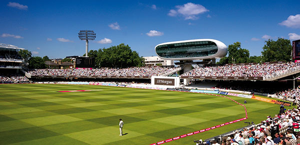 Lords Cricket Ground - St John's Wood | Image credits:- www.sms-environmental.co.uk