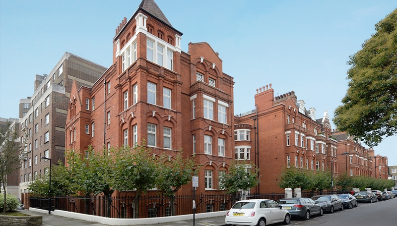 Why and how is the Central London rentals market growing?