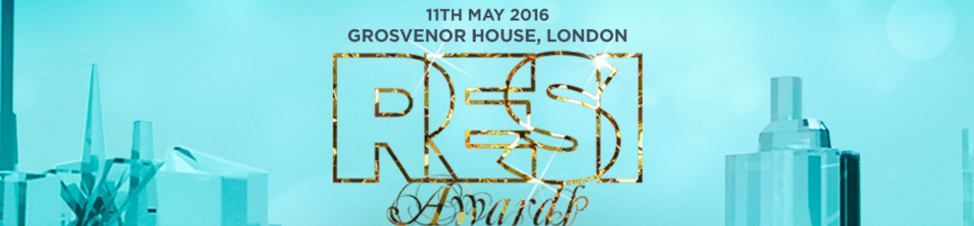 Asset Manager of  The Year - RESI 2016