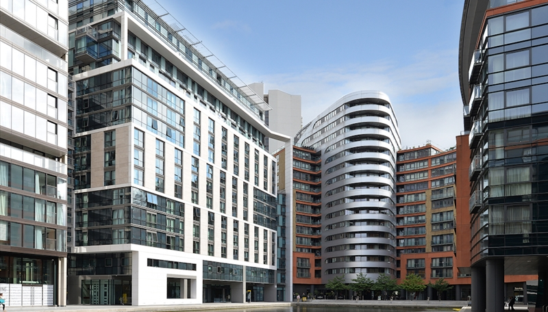 Residential Land - Flats to Rent in Central London