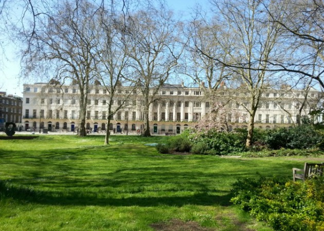 Students: Properties to rent in Central London near campus