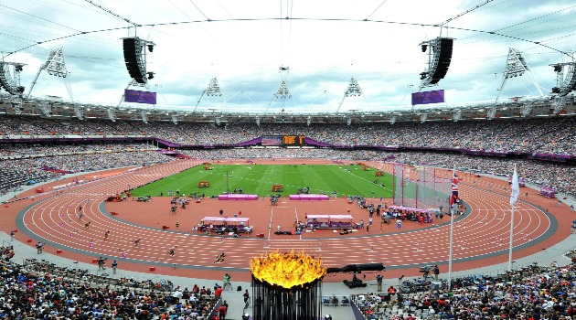 The Olympic Stadium which plays host to several sporting events in 2017 is a short distance from elegant Central London property to rent