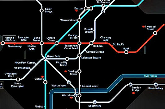 The Night Tube in Central London passes conveniently close to many of Residential Land's Central London properties to rent