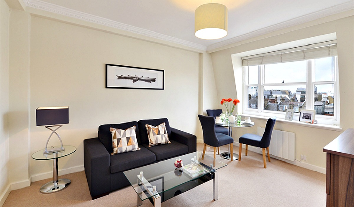Benefits of one bedroom lets in Central London