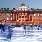 6 magical London ice rinks