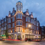 Mayfair: From a marshland to London's most expensive area