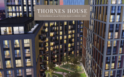 Coming Soon – Indulgent Living in SW8