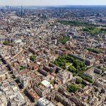 Luxury Living in London