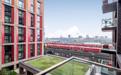 Nine Elms Railway Arch Set For Revamp