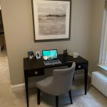 The work from home lifestyle