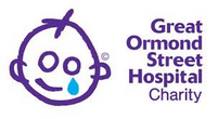 Great Ormand Street Hospital logo