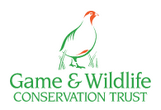 Game and Wildlife Conservation Trust logo