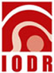Indian Ocean Disaster Relief logo