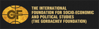 Raisa Ghorbachev Foundation logo