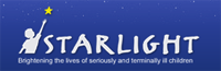 Starlight Children logo