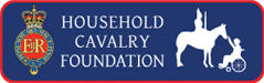 The Household Cavalry Charitable Foundation logo