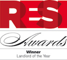 Residential Land - Landlord of the Year